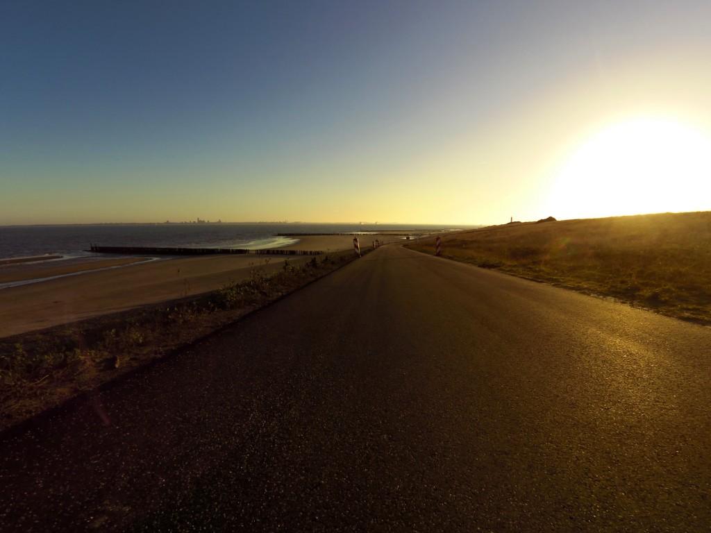 Zeeland du lever au coucher de soleil hic et nunc - Heures de lever et coucher du soleil 2015 ...