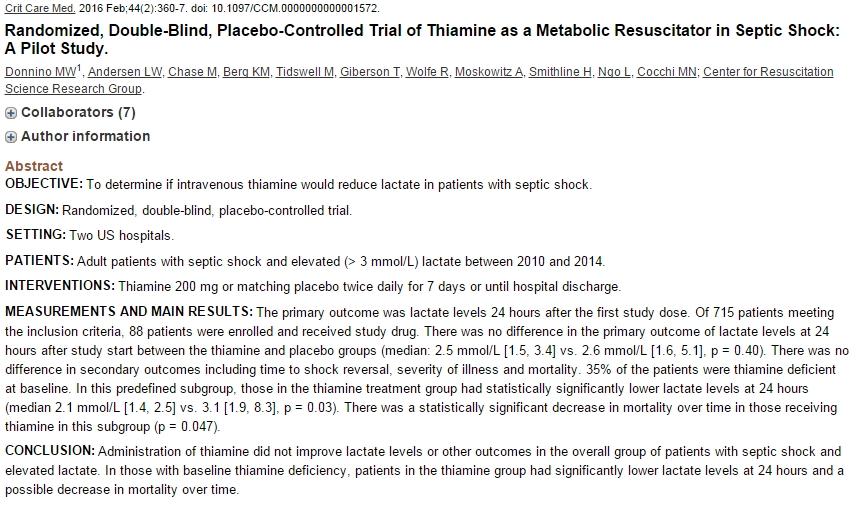 thiamine-choc